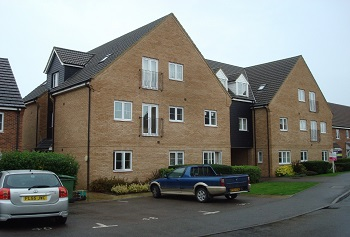 Heron Way, Benwick, Cambridgeshire PE15 0UA