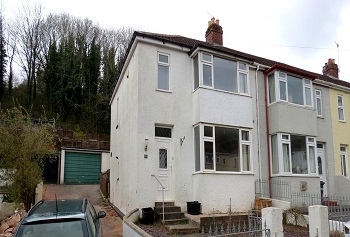 Sherwell Valley Road, Torquay TQ2 6EY