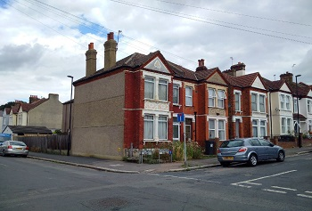 Burlington Road, Thornton Heath CR7 8PJ