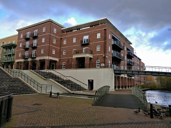 Waters Edge, Waterside, Dickens Heath, Solihull B90 1UE